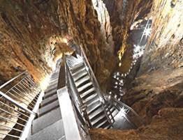 Grotta Gigante e osmica
