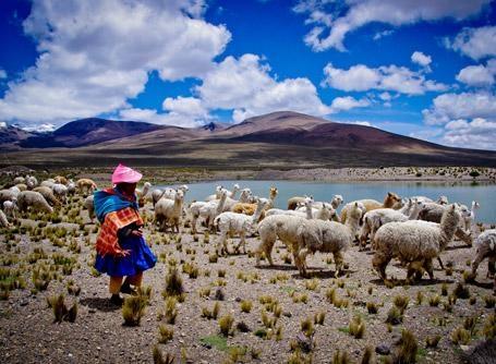 PERU' - SULLE ORME DEGLI INCAS tour privato
