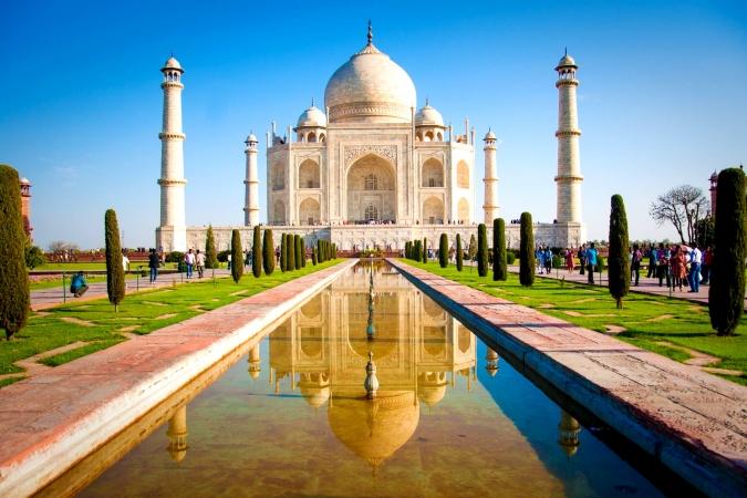 RAJASTHAN con KHAJURAHO e VARANASI tour privato India