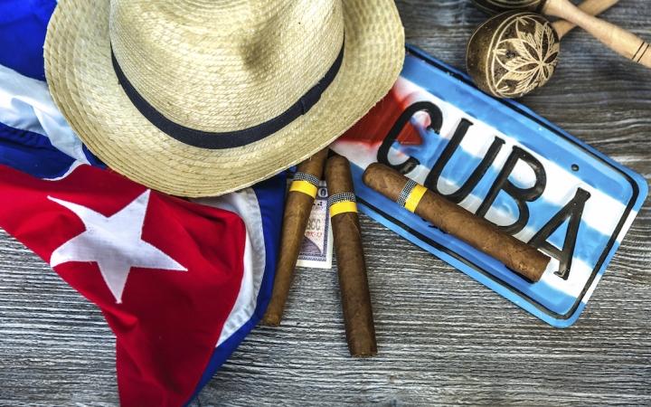 EL ALMA DE CUBA tour privato Cuba